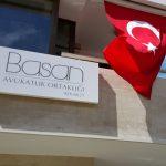 Basan Avukatlık Ankara Ofis