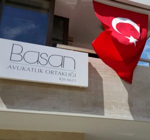 Basan Attorney Partnership Ankara Office